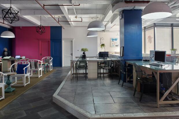 办公室装修设计应符合以下四个基本要求