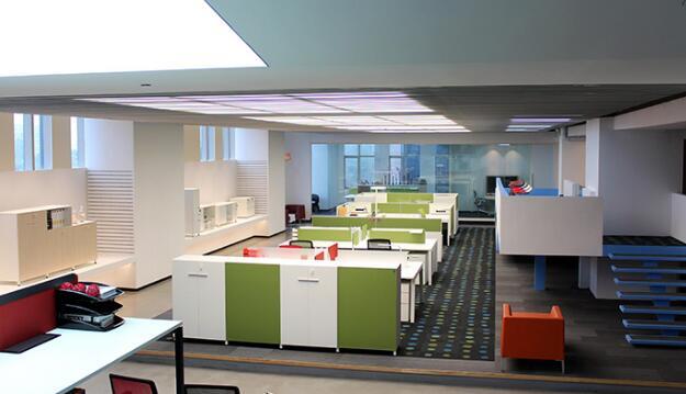 办公空间装饰中央空调3大保养方法
