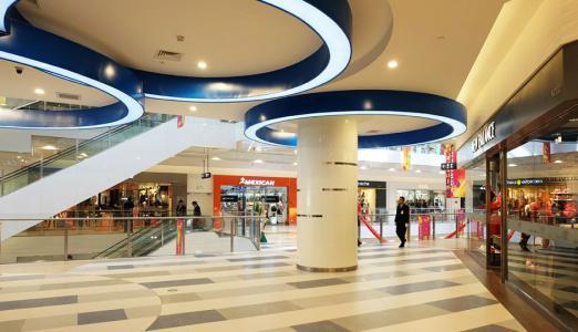 商场和购物中心的中央空调安装都需要注意哪些方面