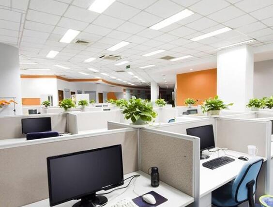 新办公室设计有什么需要注意