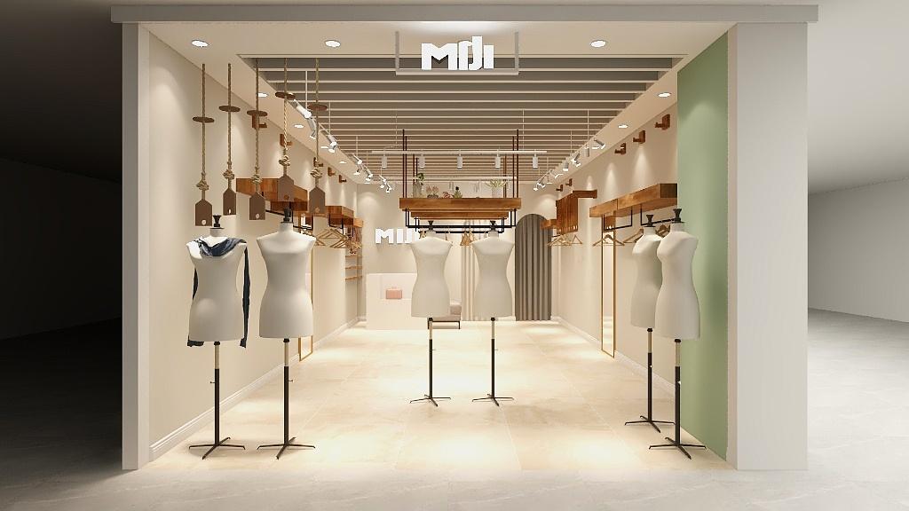 店铺设计要灵活一个好的店铺不单要能有一个好的布局来留住顾客的脚步,重要的是能持续保持一种活力,即通过经常对店铺某些方面如店面、色彩、商品结构等合宜地调整变更,达到顾客常往常新的效果。