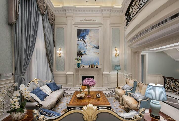 冬季别墅室内皇冠的好处你知道几个