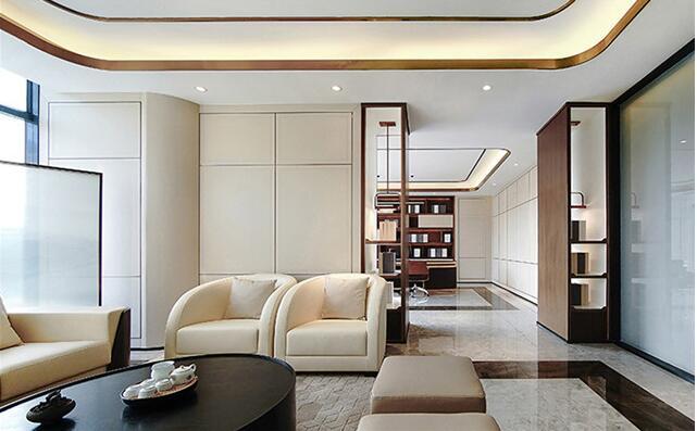 客厅装饰与布置