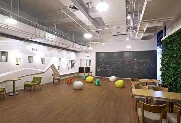 办公空间装修施工质量三大重点