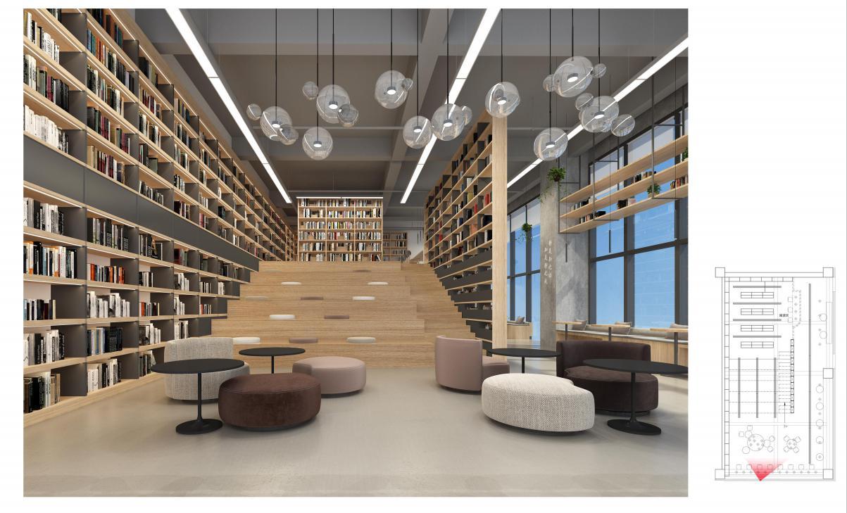 自助书店是一个集阅读文化、文创品牌、主题咖啡、儿童成长、讲座交流于一身的生活文化空间,它已不仅仅是传统的书店或图书馆,而是一个全新的城市人文体验书店品牌。