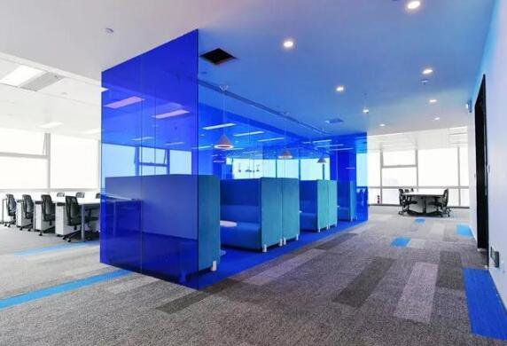 办公空间装修地板挑选应留意这些问题