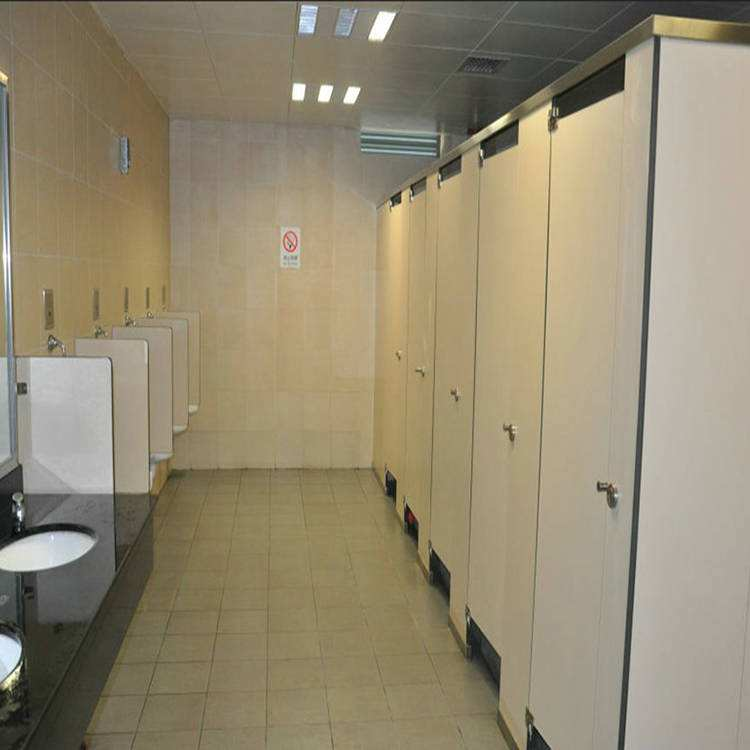 厕所怎么装修?